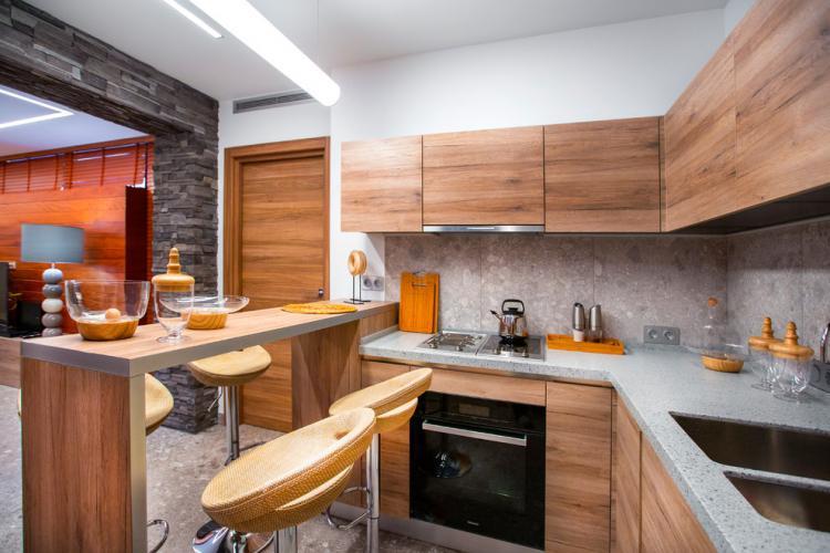 ДСП - Материалы для барной стойки для кухни