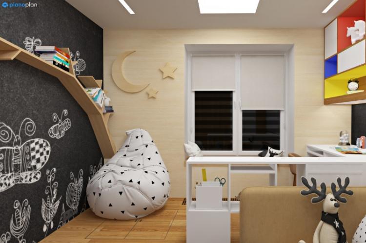 Planoplan - бесплатные программы для дизайна интерьеров