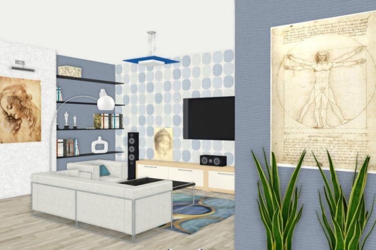 Roomtodo - бесплатные программы для дизайна интерьеров