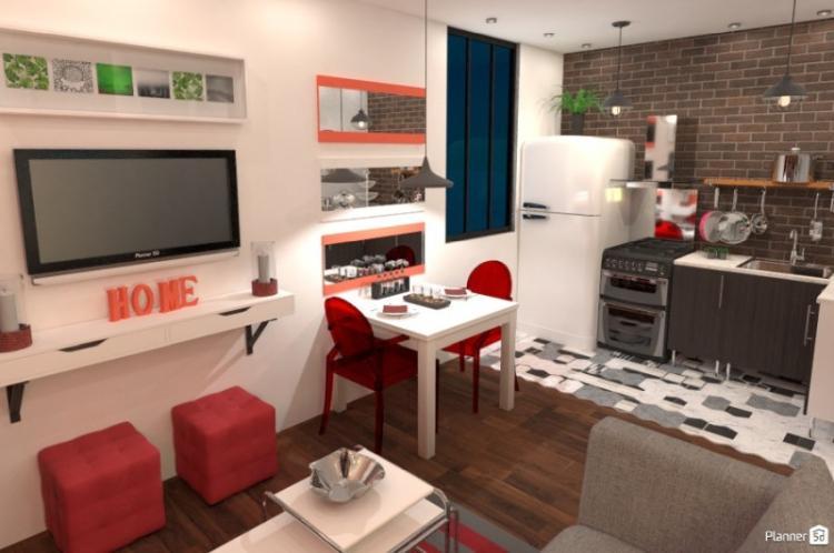 Planner 5D - бесплатные программы для дизайна интерьеров