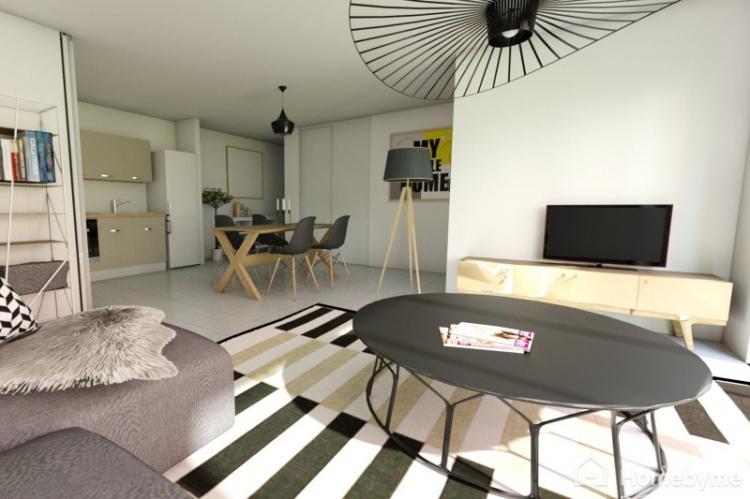 HomeByMe - бесплатные программы для дизайна интерьеров