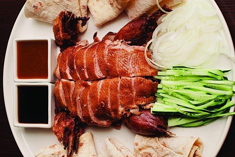 Утка по-пекински - рецепты