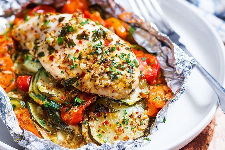 Что приготовить из куриной грудки: 15 вкусных рецептов