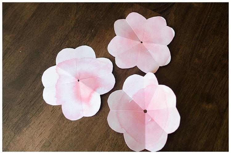 Розы из бумаги - Цветы из бумаги своими руками