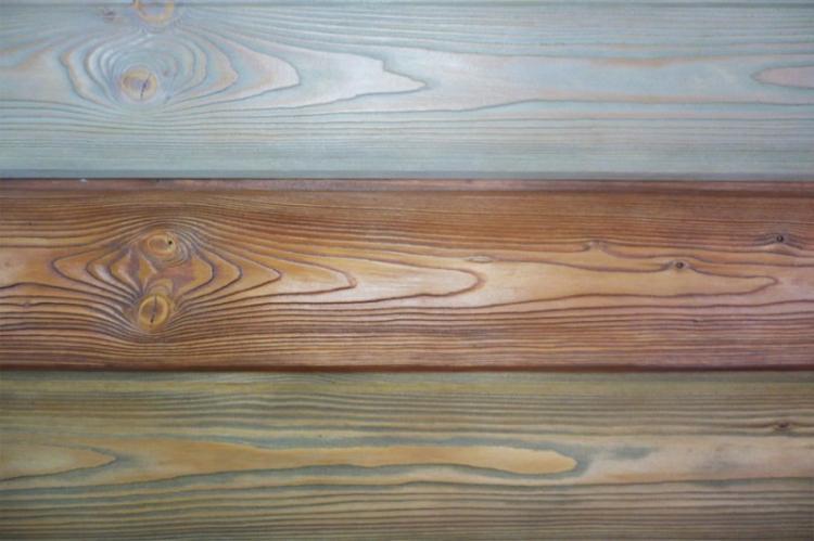 Лессировка - Декор старого шкафа своими руками