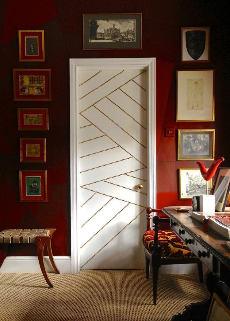 расследуется как сделать старые двери красивыми фото биография
