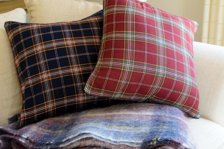 Выбор наполнителя - Декоративные подушки своими руками