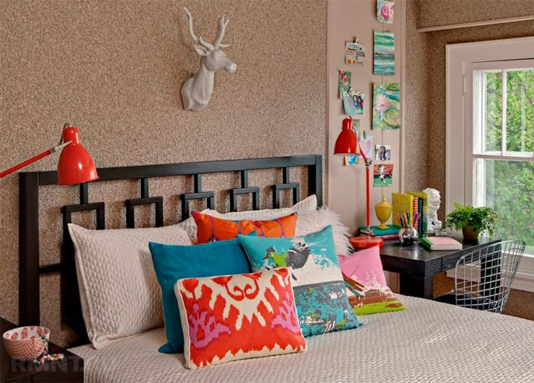 Секционные подушки - Выкройки и идеи для декоративных подушек своими руками