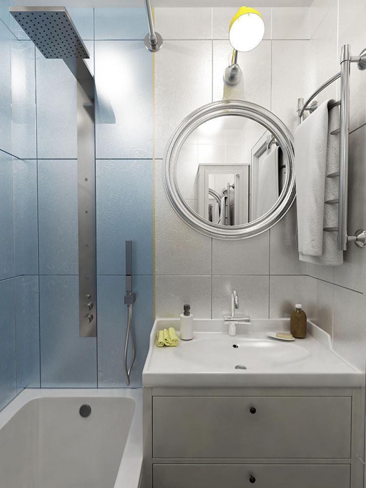 Дизайн 3-х комнатной квартиры