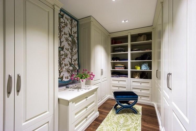 Когда нужна гардеробная - Дизайн гардеробной комнаты