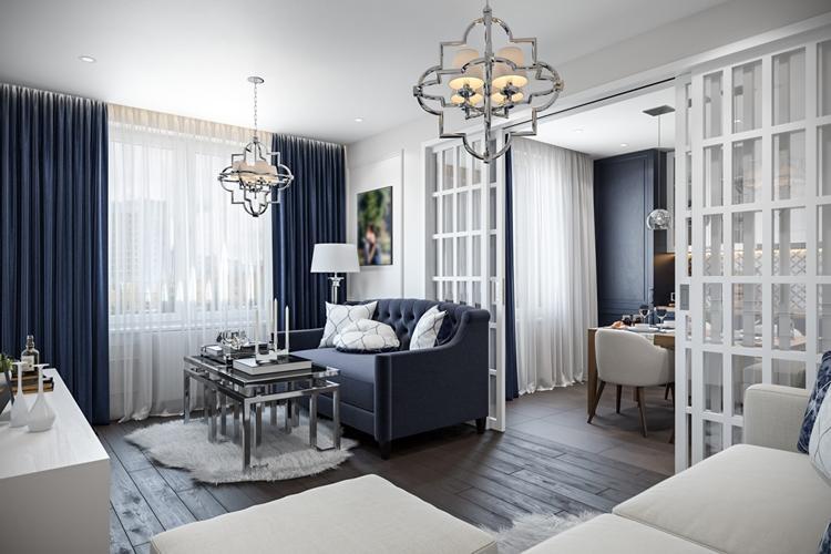Дизайн гостиной 16 кв.м. (75 фото): идеи и решения