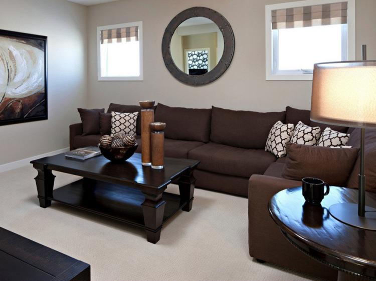 Выбираем диван - Дизайн гостиной 17 кв.м.