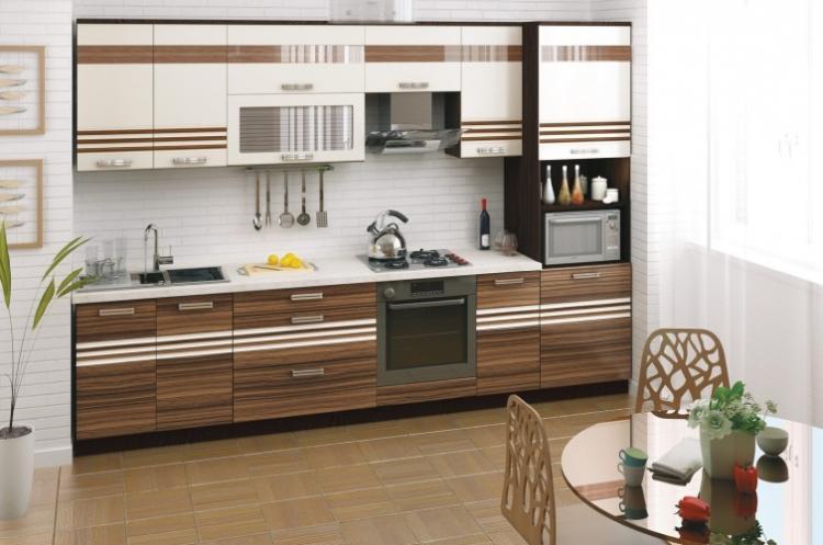 Как выбрать кухонный гарнитур - Дизайн интерьера кухни