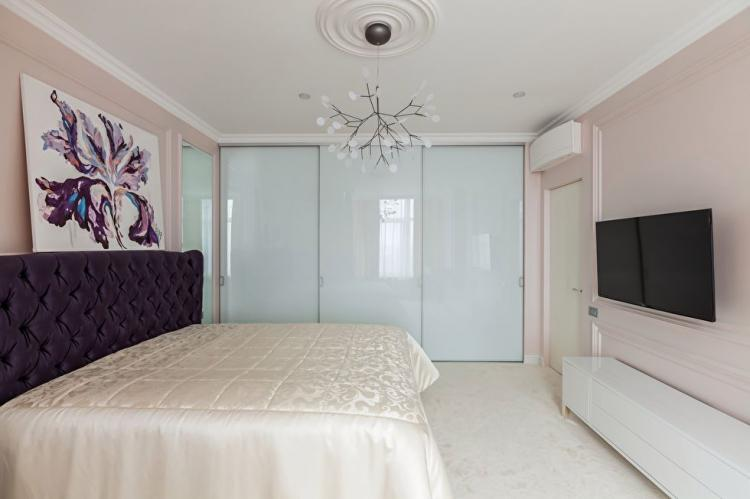 Дизайн интерьера квартиры в стиле ар-деко