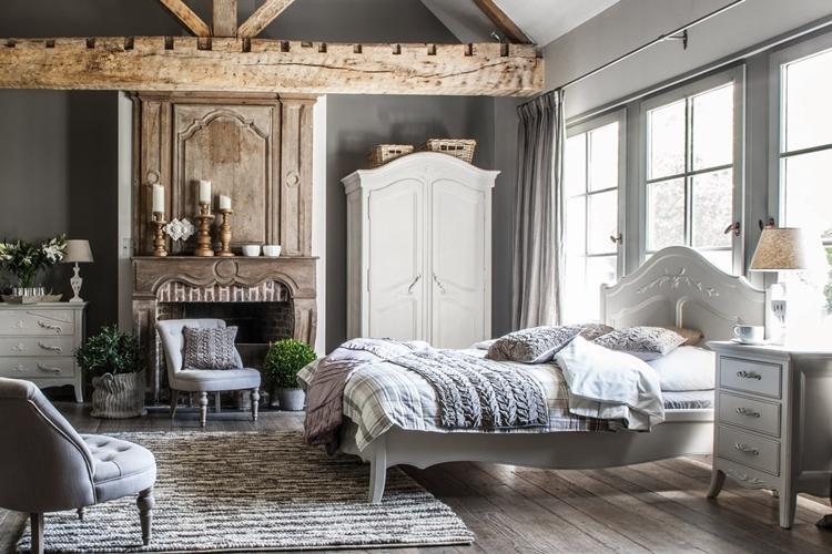 Дизайн интерьера спальни: 70 фото-идей