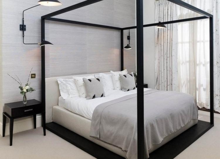 Как выбрать кровать в спальню - Дизайн интерьера спальни