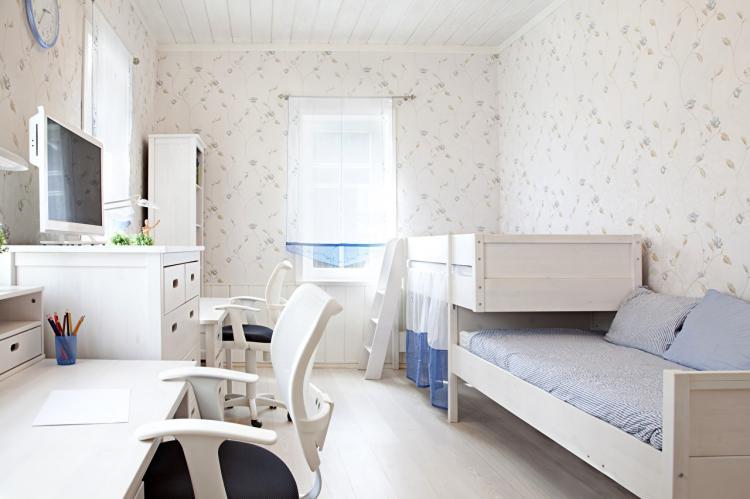 Дизайн комнаты для двух девочек-подростков