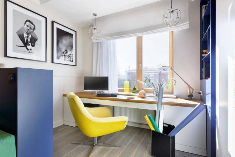 Мебель - Дизайн комнаты для подростка