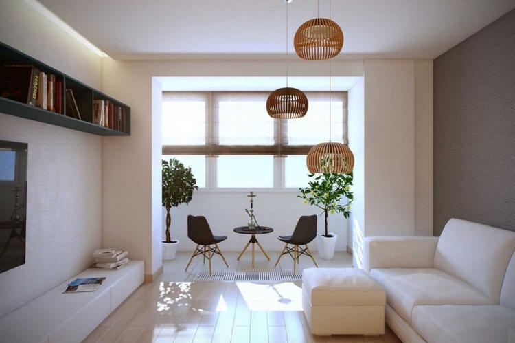 Объединение помещений в квартире 30 кв.м.