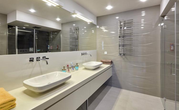 Дизайн-проект квартиры в Нижнем Новгороде