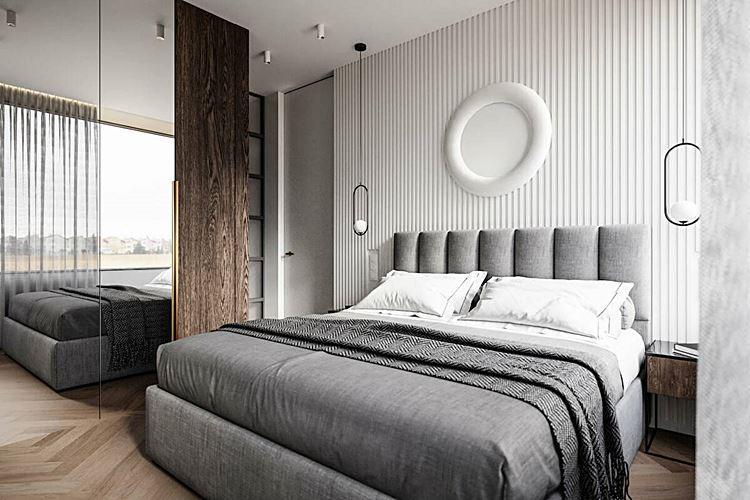 Дизайн спальни 2021: современные идеи и тренды