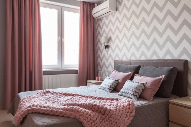 Рекомендации и советы - Дизайн спальни в хрущевке