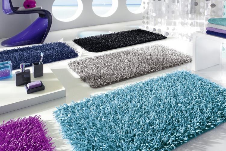 Мебель - Дизайн ванной комнаты 2019