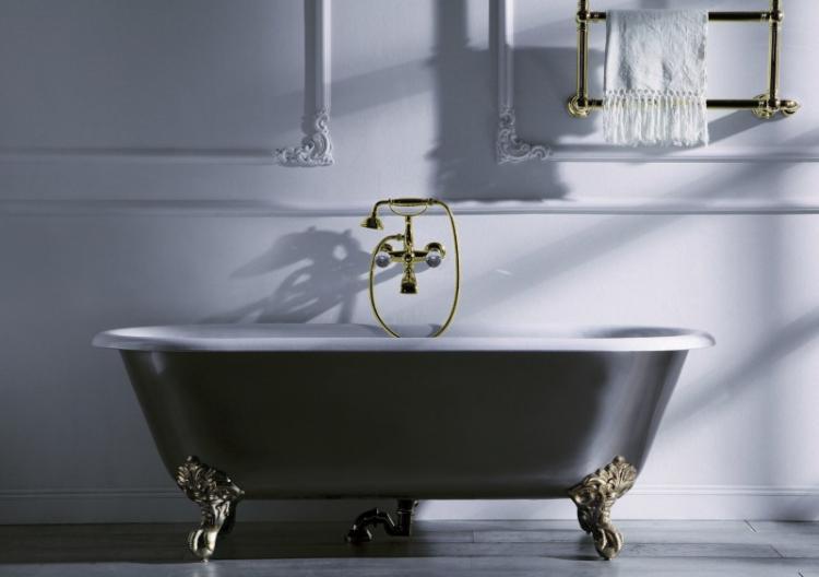 Сантехника - Дизайн ванной комнаты 2019