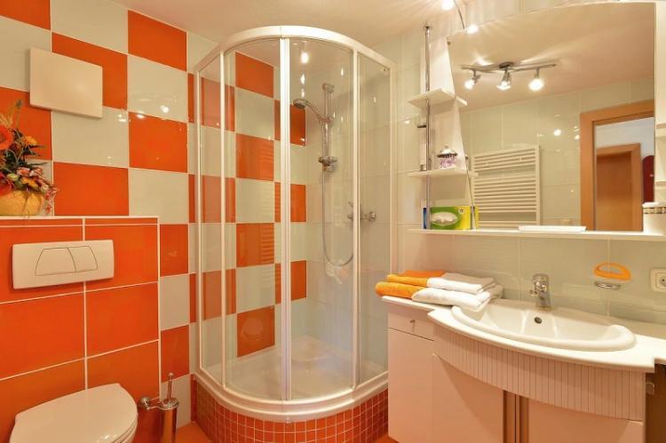 Дизайн маленькой ванной комнаты 2019