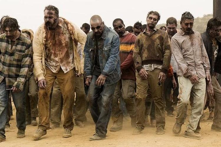 20 лучших фильмов про зомби-апокалипсис и выживание