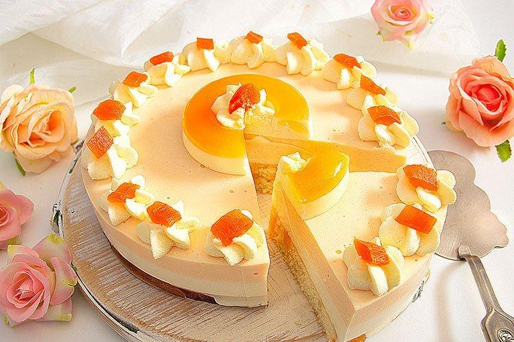 Сметанно-белковый крем для торта