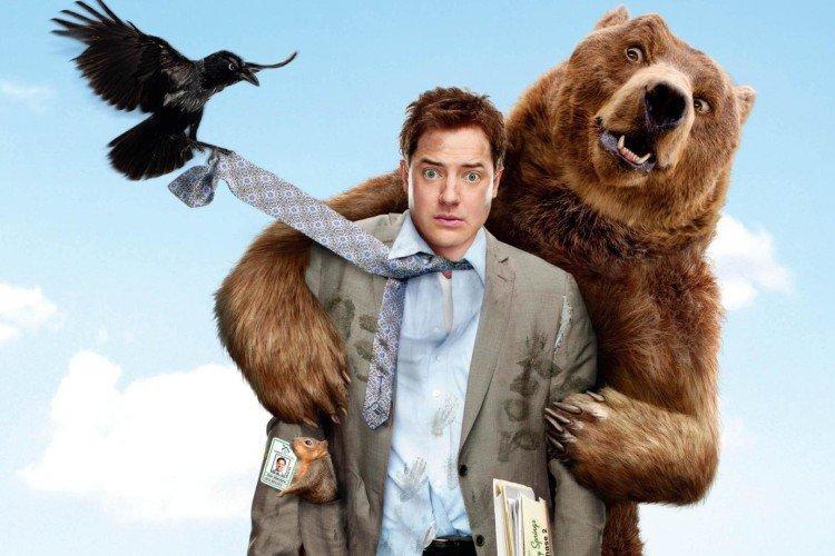 20 лучших фильмов про животных