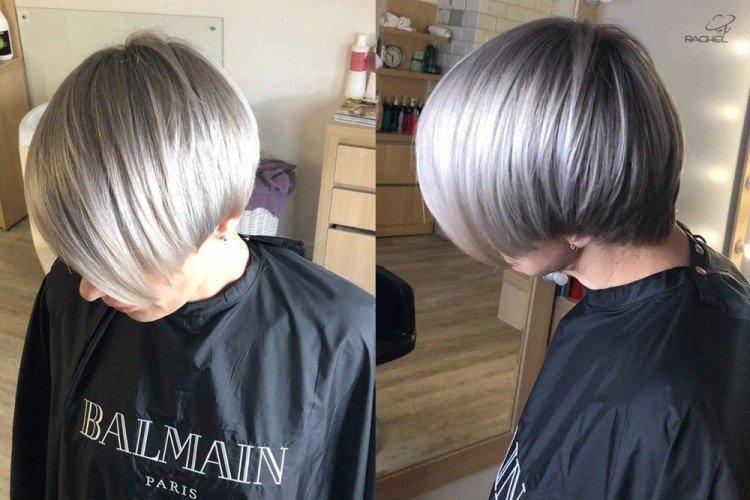 Аиртач на короткие волосы 2021