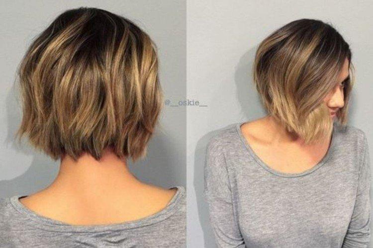 Порядок для пушистых волос
