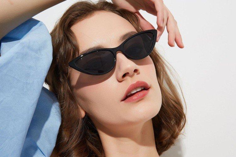 Женские солнцезащитные очки 2021: модные тренды и новинки (50 фото)