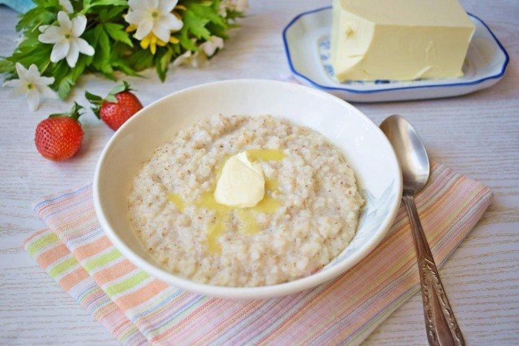 20 очень вкусных рецептов ячневой каши