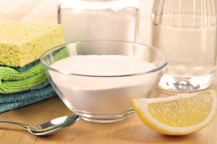 Лимонная кислота - Как избавиться от запаха кошачьей мочи в квартире