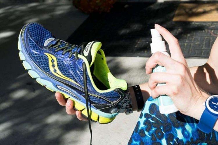 Дезодоранты для обуви - Как убрать запах из обуви в домашних условиях