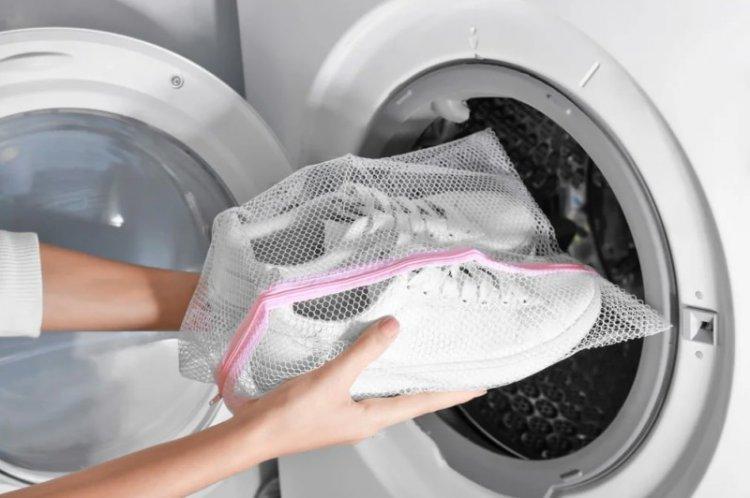 Стирка и чистка - Как убрать запах из обуви в домашних условиях