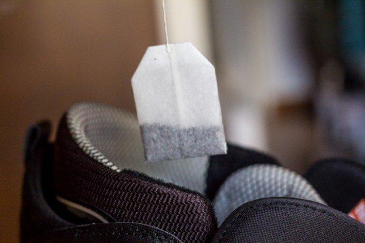 Домашние ароматизаторы - Как убрать запах из обуви в домашних условиях
