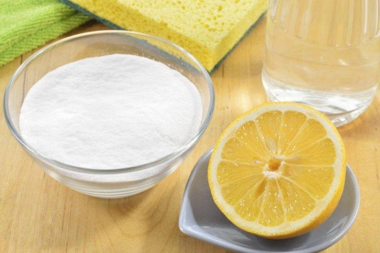 Лимонная кислота и медная проволока - Как почистить серебро в домашних условиях
