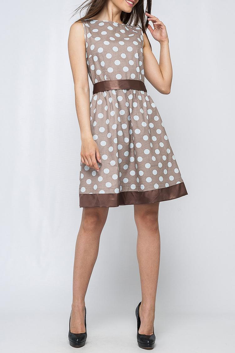 Ленты - Как украсить платье своими руками