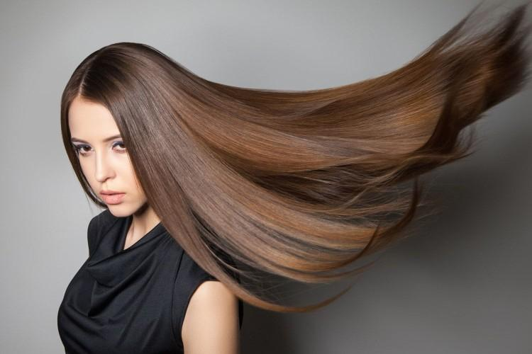 Кератиновое выпрямление волос: плюсы и минусы, уход после процедуры