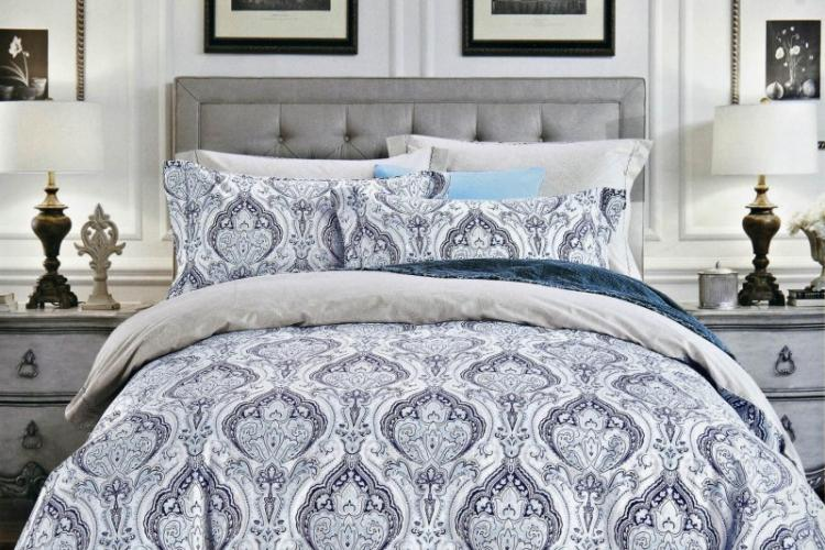 AliExpress: 12 красивых комплектов постельного белья