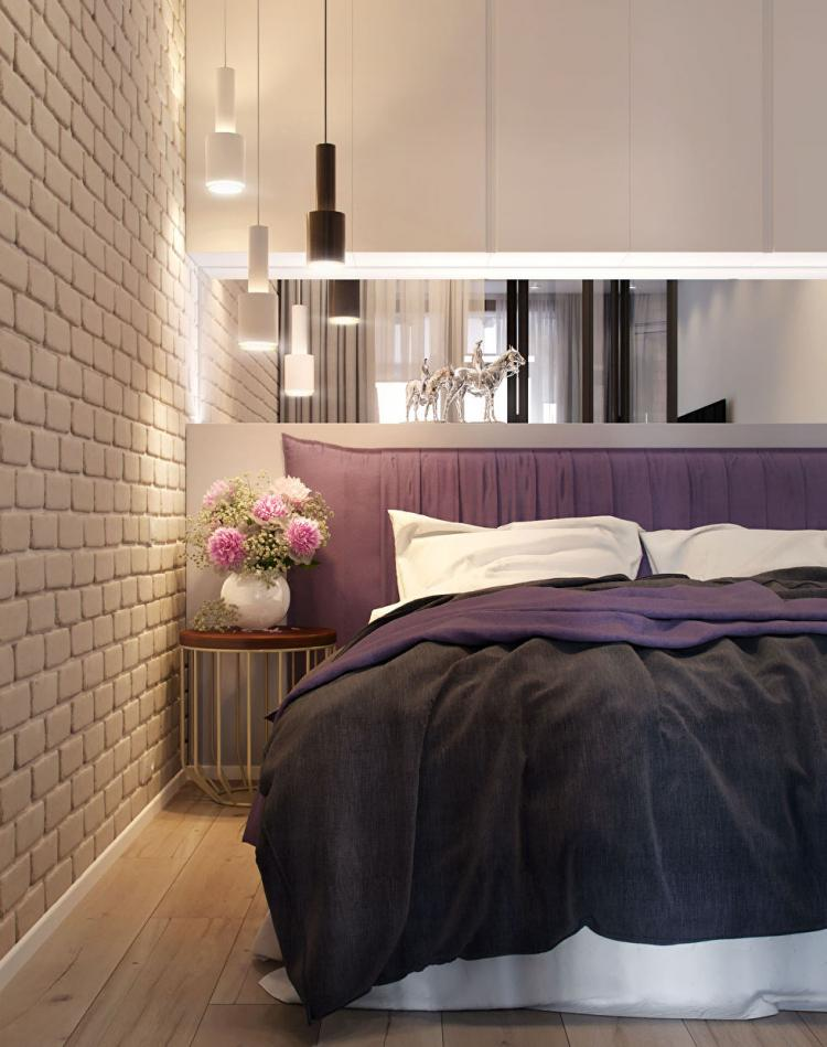 Квартира «Balance» - дизайн интерьера