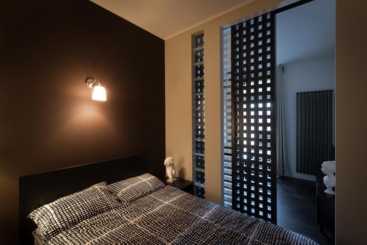 Квартира на 4-ой линии В.О., СПб - дизайн интерьера