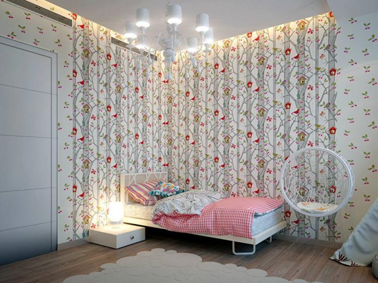 Квартира на Ленинградском шоссе