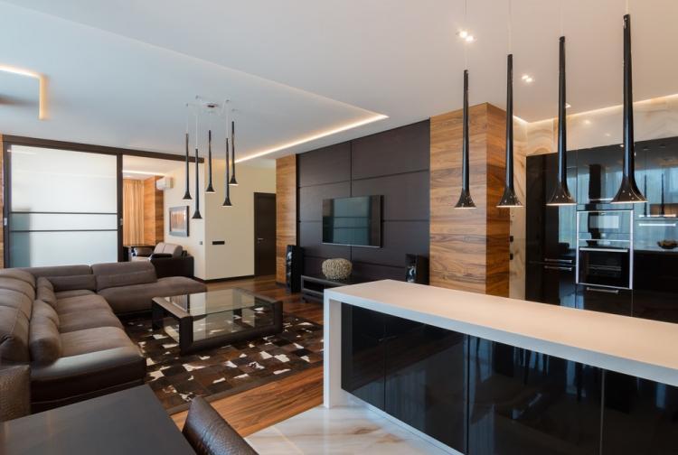 Квартира на ул. Лесной, 140 кв.м.
