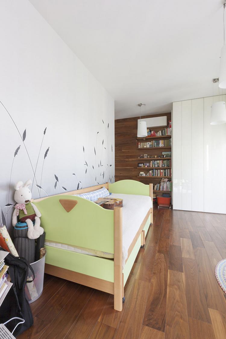 Квартира на ул. Нежинской