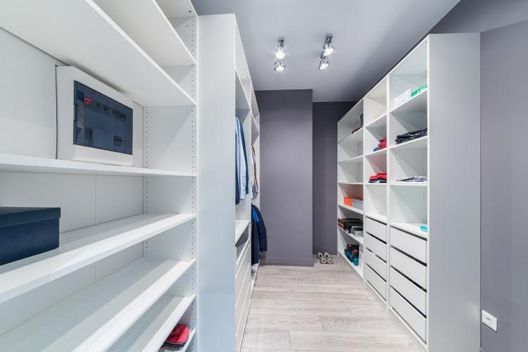 Квартира в Коммунарке - дизайн интерьера